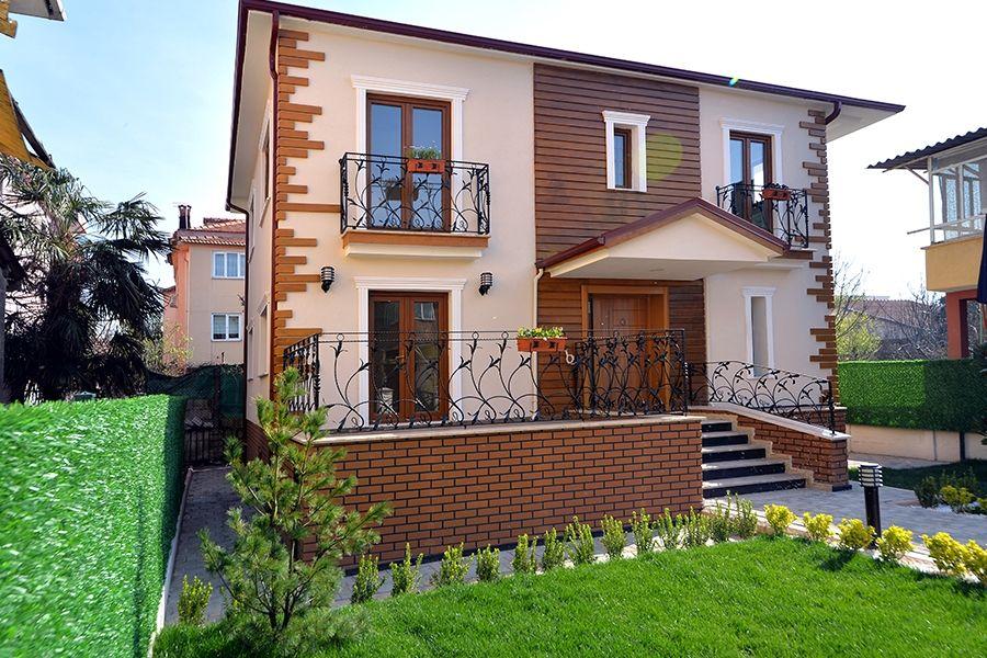 Bosna Ev Projesi