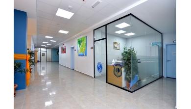 Sakarya Üniversitesi Vakıf Koleji İlkokul Binası ve Çevre Düzenleme