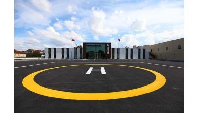 Sakarya Büyükşehir Belediyesi Akom Binası