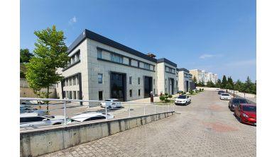 SUBÜ Teknoloji Fakültesi T4 Binası Laboratuvar - Derslik Tadilatı
