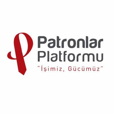 Patronlar Platformu Logo