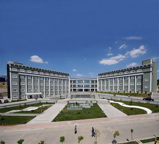 Sakarya Üniversitesi Kongre ve Güzel Sanatlar Fakültesi