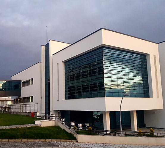 Sakarya Üniversitesi Teknokent Yerleşkesi