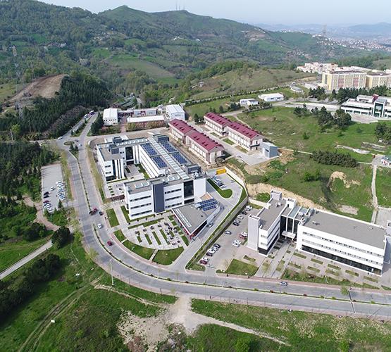 Sakarya Üniversitesi İlahiyat Fakültesi
