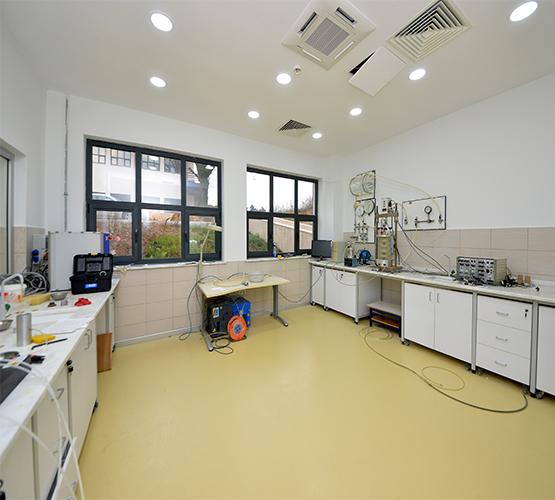 Sakarya Üniversitesi Merkez Laboratuvarı