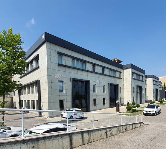 SUBÜ Teknoloji Fakültesi T4 Binası Laboratuvar-Derslik Tadilatı